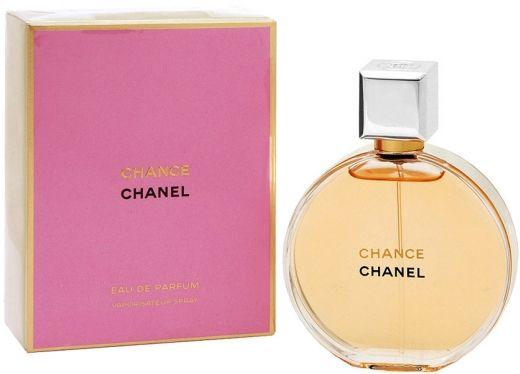 Chanel Chance EDP 50 ml Hölgyeknek
