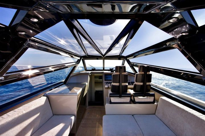 51 best images about boat interior on pinterest for Interior boat designs