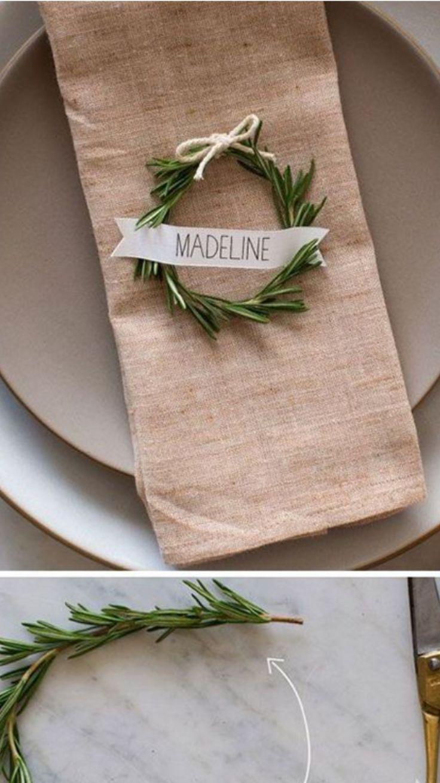 Rosemary 81 best Napkin Folds and Napkin