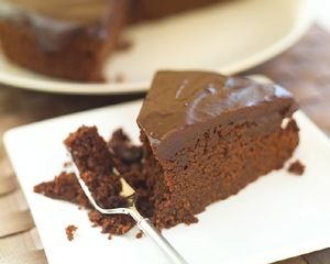 Chocolate cola cake recipe - from James Martin, definitely one of my favourite celeb. chefs