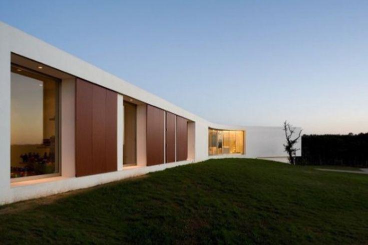 Simple Concrete House Plans Concrete Homes Pinterest
