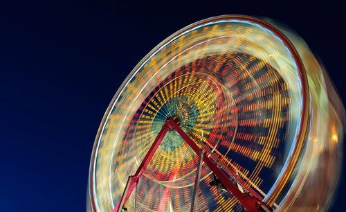SC State Fair - Columbia South Carolina SC