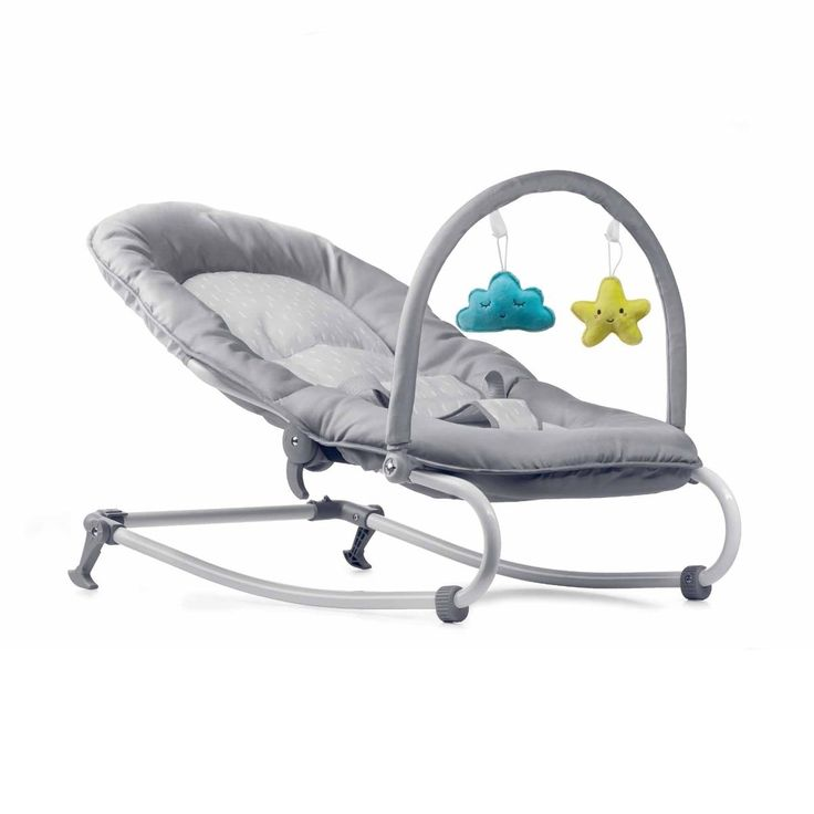 2-in-1 Bouncer & Rocker | Kmart