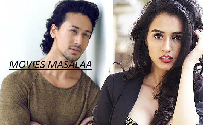 Movies Masalaa: Are Tiger Shroff and Disha Patani chilling togethe...
