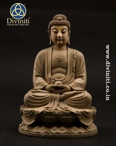 Lord Buddha Statue  http://diviniti.co.in/en/historical-buddha