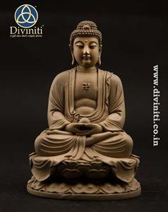 Wide Range of statues, resin sculpture, handcrafted buddha statue, swarovski buddha statue and modern statues Online at diviniti. @Gail Regan Truax://diviniti.co.in/en/plan-buddha-statues