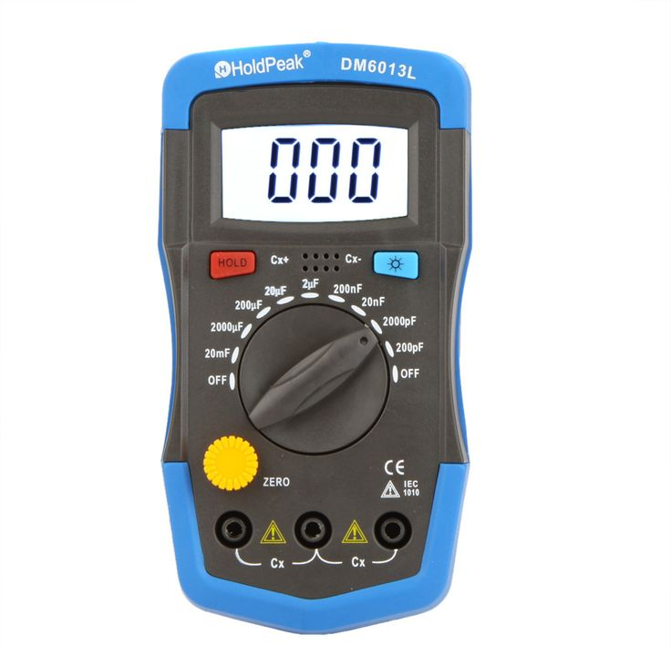 DM6013L Handheld Digital Electronic capacitor Capacitance     Tag a friend who would love this!     FREE Shipping Worldwide     Buy one here---> https://www.greatdealbazar.com/product/dm6013l-handheld-digital-capacimetro-capacitance-meter-capacitor-electronic-capacitance-tester-diagnostic-tool-lcd-backlight/