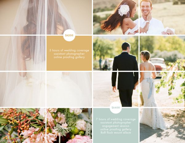 Our Wedding Album. See More. Em The Gem / By Breanna Rose    I Like The  White Line Grid And