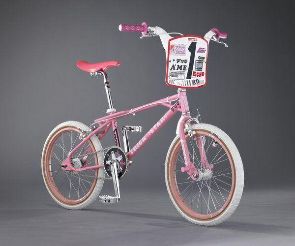Ass tho Bmx bike hustler site