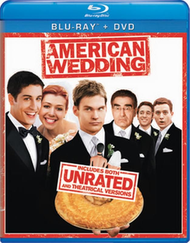 American Wedding Full Movie.American Wedding Rated Unrated Blu Ray Dvd Digital Copy In