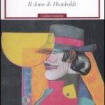 Saul Bellow, Il dono di Humboldt