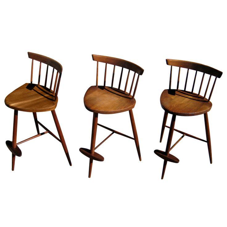 83 Best George Nakashima Images On Pinterest George Nakashima Modern Furniture And Chairs