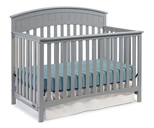 Mejores 716 imágenes de Baby Cribs en Pinterest | Cuna convertible ...