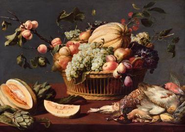 Frans Snijders °Antwerpen November 1579- 19 augustus 1657 . Kunstwerk gemaakt in 1616. Zoals je mss al gemerkt heb hou ik vooral van stillevens,maar andere stijlen kunnen me ook wel bekoren.