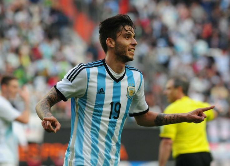 argentina team brazil 2014.ricky alvarez
