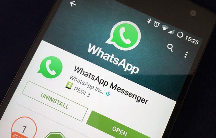 Nova versão do WhatsApp vai poder apagar mensagens enviadas antes que o destinatário leia