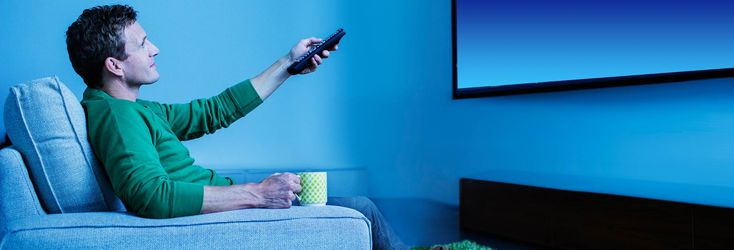 Smart TVs collect viewing data. Consumer Reports shows you how to shut off TV snooping on LG, Samsung, Sony, TCL, and Vizio televisions.