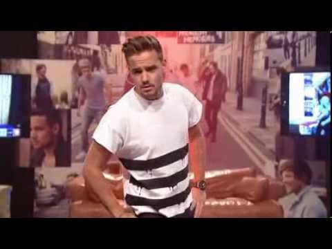 1D Day - Harry & Liam Modeling