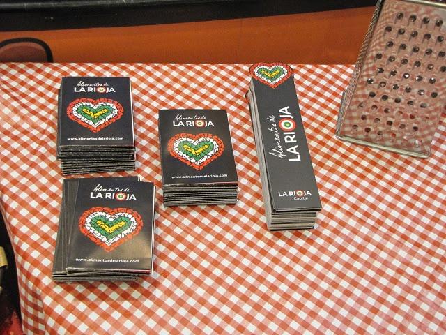 """Taller Cocina """"Gourmet"""" La Rioja Capital - 104527176807455957020 - Álbumes web de Picasa"""
