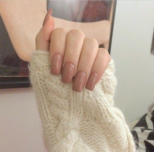 NAIL FRENZY: LONG SQUARE NAILS | CHANEL AFTER COCO | Bloglovin'