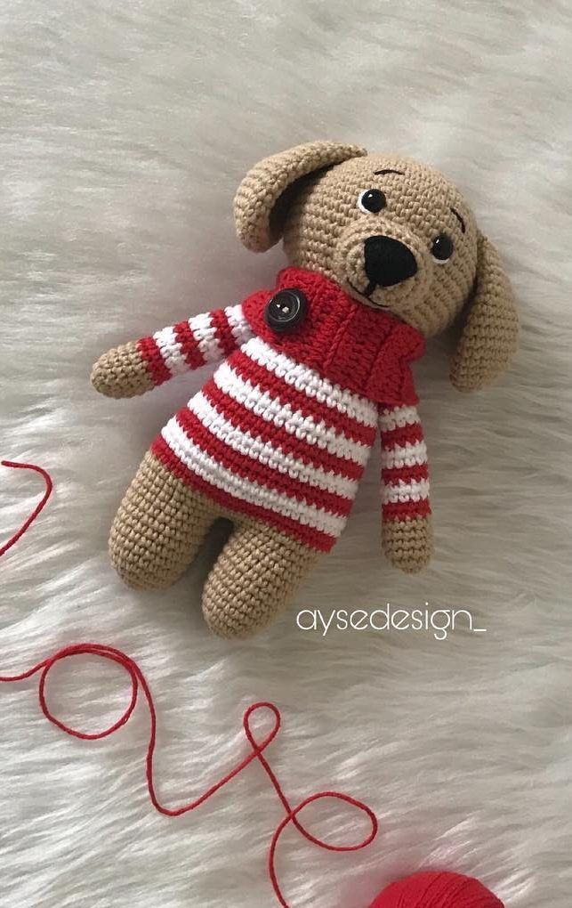 56+ Awesome and Cute Amigurumi Doll Crochet Ideas - Page 56 of 56 ... | 1020x643