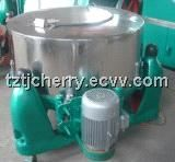 Extracting Machine (With Fi and Lid) (SS751-754) - China Dewatering Machine;hydro extractor;centrifugal extracting machine, Tongyang