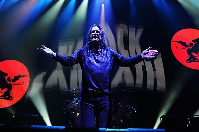 Black Sabbath Drops 2016 Farewell Tour Dates | Billboard