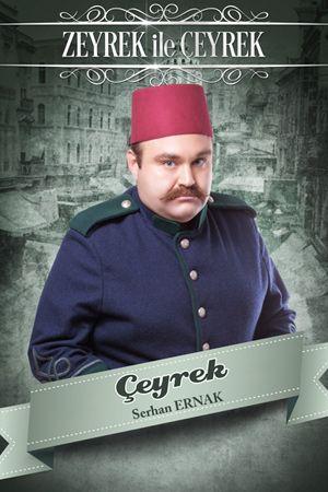 Serhan Ernak