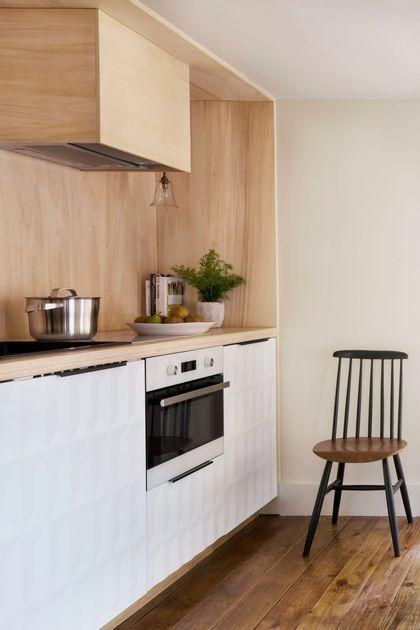 Best 25 petite cuisine moderne ideas on pinterest petite cuisine ouverte - Petite cuisine moderne ...