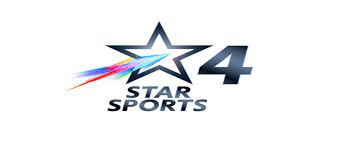 Star Sports 4 Live Streaming