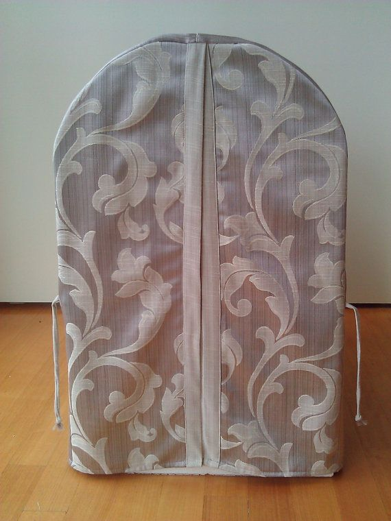 Bird Cage Cover Custom Made to Measure by EJCDezines on Etsy