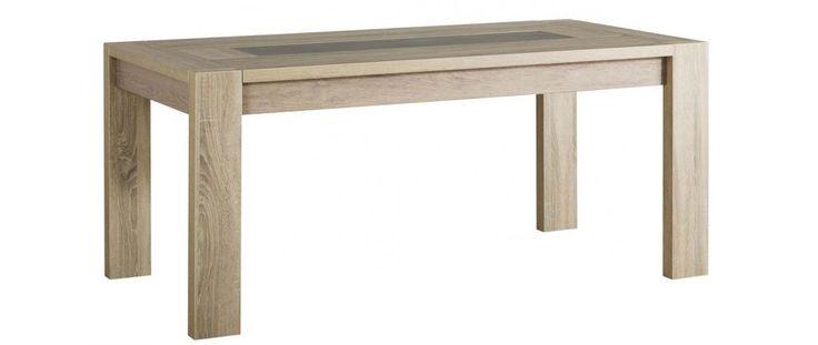 Table à manger design extensible WILLOW