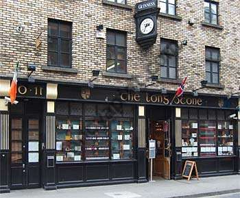 23 best images about traditional irish pubs dublin on for Bar food dublin 2