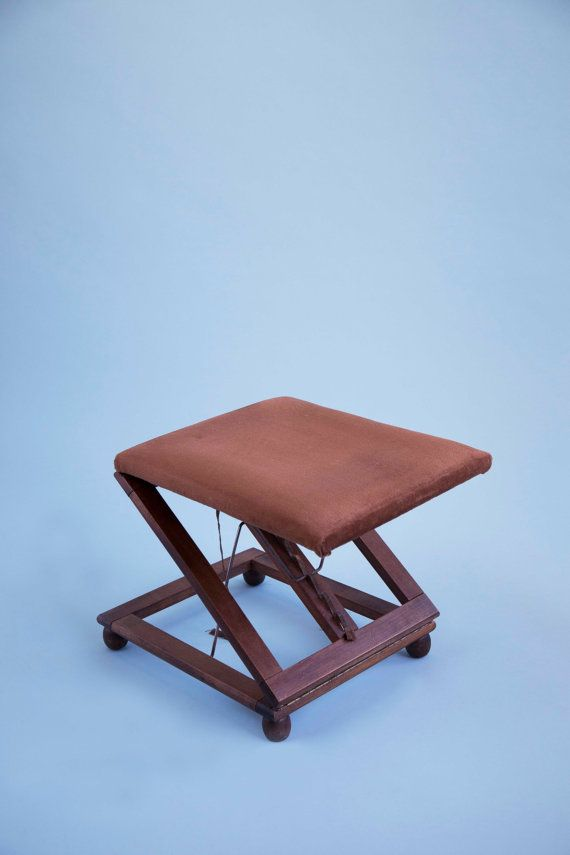 Folding Footstool Plans Woodworking Projects Amp Plans
