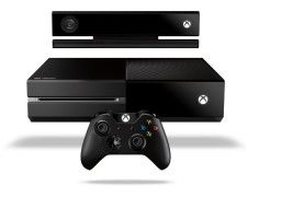 Xbox One Day One Edition: Welcome to a new generation of games and entertainment.  Man I want this!!!!!