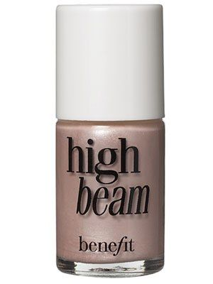 Benefit High Beam Luminescent Complexion Enhancer Review | Allure