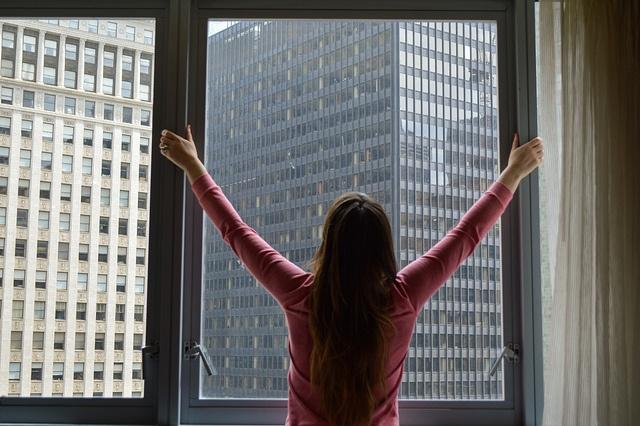 Conquistando la ciudad | Flickr: Intercambio de fotos