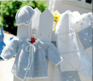 Free Crochet Pattern Newborn Layette : 17 Best images about Baby Boy clothes patterns on ...