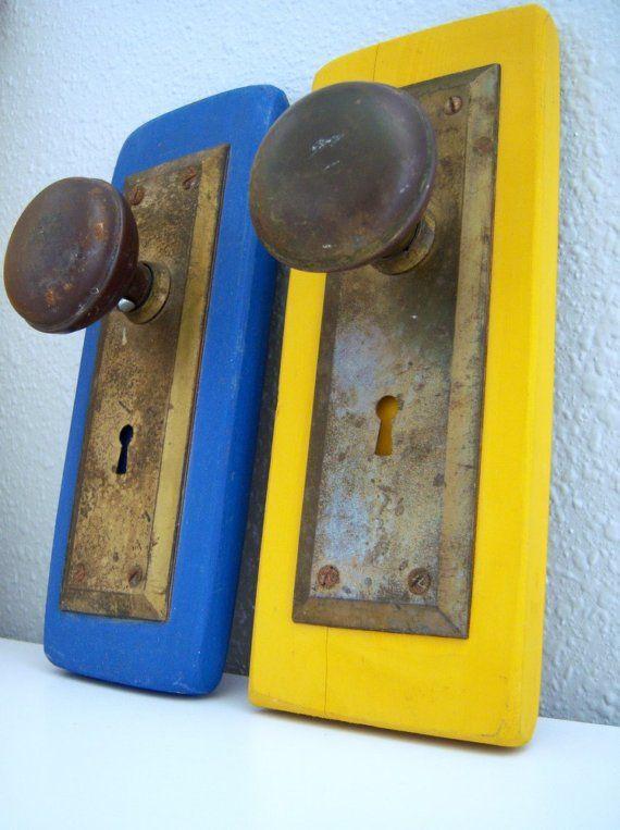 65 best OLD DOOR KNOBS images on Pinterest | Door knob, Door pulls ...