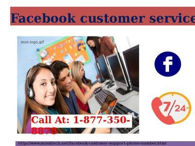 How To See What I Get Notification? Grab Facebook Customer Service 1-877-350-8878Can't see the notification whatever you get on Facebook account? Because of this are you unaware of many things or news? Don't waste your time more just give a ring at 1-877-350-8878 to get Facebook Customer Service with the help of technical engineers. They will let you know step by step of doing this. Visit-http://www.monktech.net/facebook-customer-support-phone-number.html