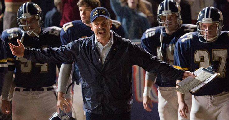'Woodlawn' Clip Delivers an Angry Football Speech | EXCLUSIVE -- A high school football coach tries to get his players to use their anger to win in our exclusive clip from the true story drama 'Woodlawn'. -- http://movieweb.com/woodlawn-movie-clip/