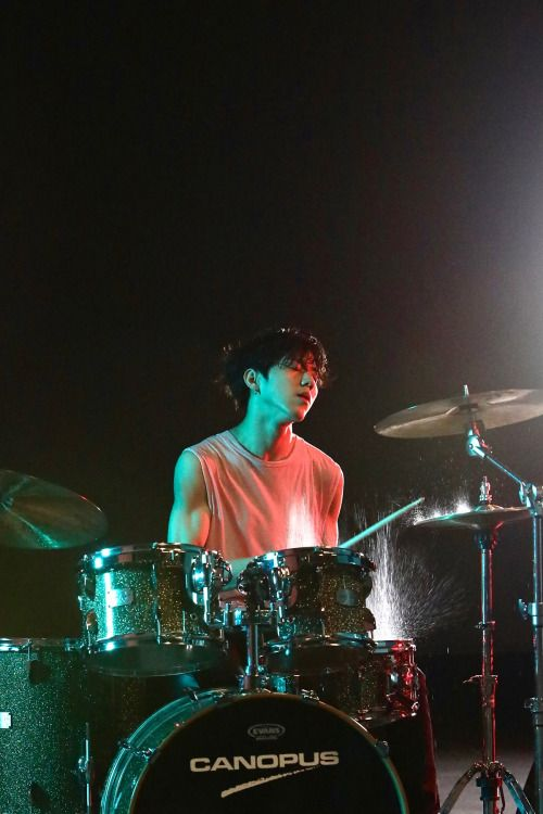 """DOWOON x DAY6 