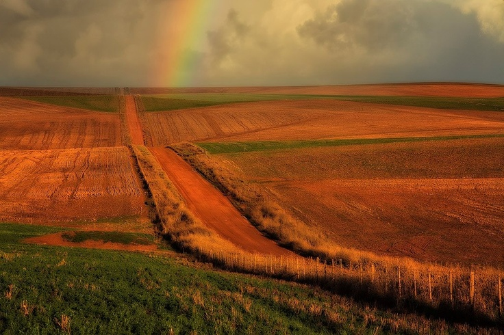 The Overberg, South Africa
