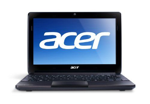 Review Discount Acer Aspire One AOD270-1410 10.1-Inch Netbook (Espresso Black)