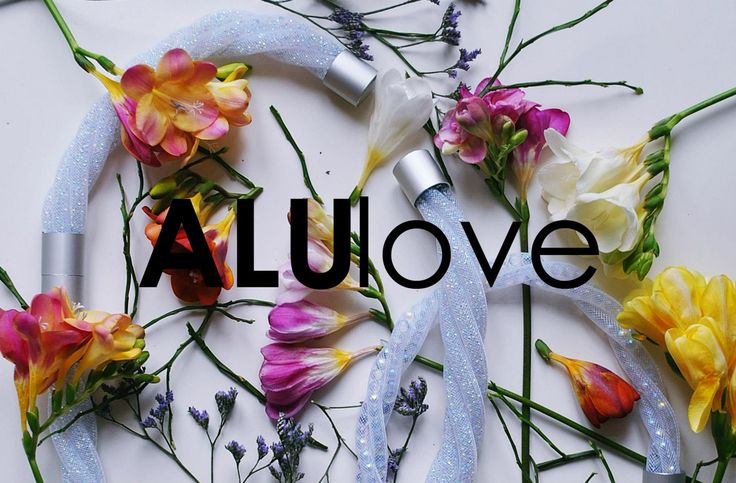 ALUlove collection