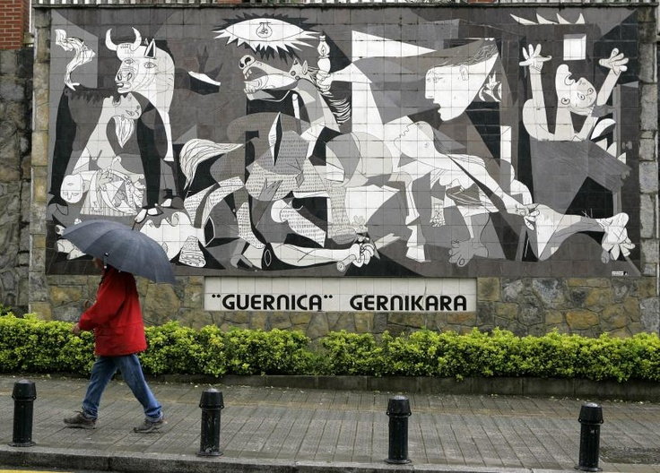 17 Best images about Guernica on Pinterest | Pablo picasso, Men and women and Picasso art