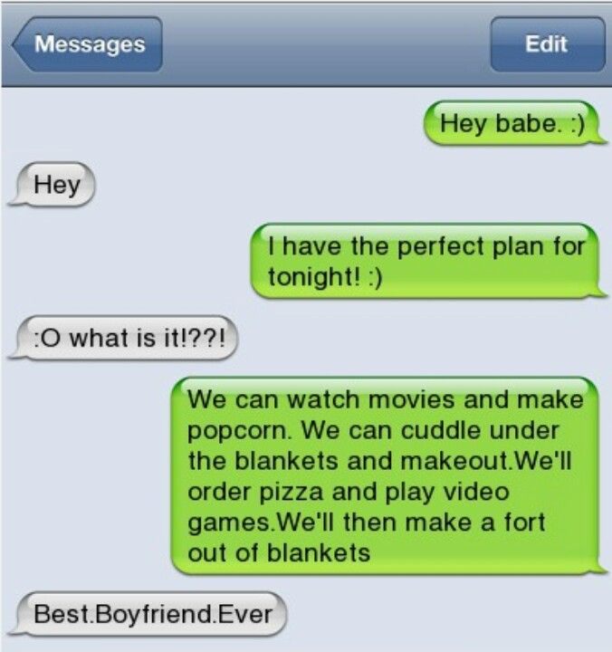 funny text messages for dating Want to make your spouse smile these are the funniest messages our users could find.