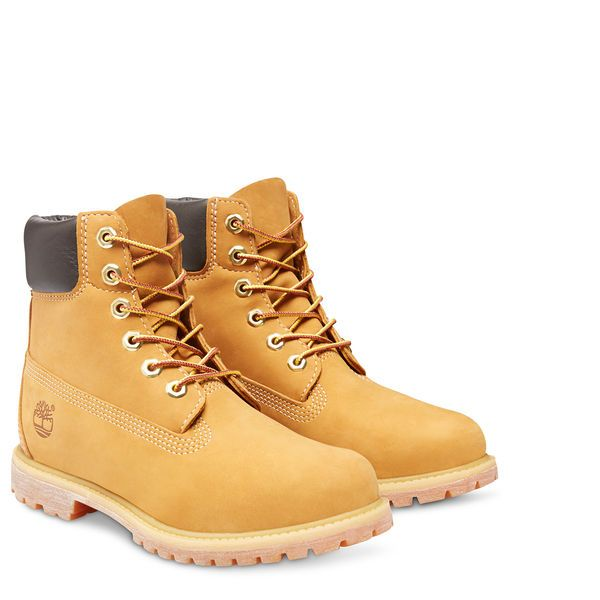 Timberland - Earthkeepers® 6-Inch Premium Boot Dames