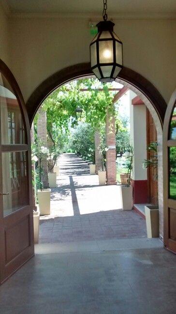 Bodega Altavista. Chacras de Coria, Mendoza, Argentina.