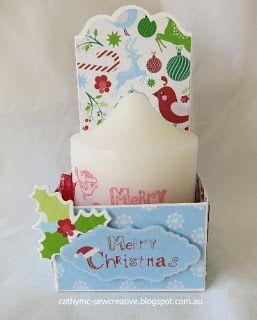 Kaisercraft ~ Santa's List Collection ~